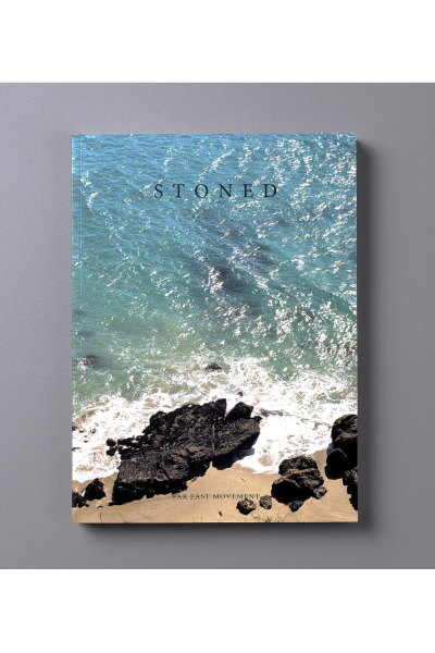 STONED magazine - 스톤드 매거진 ISSUE 3